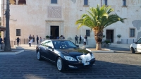Auto per Matrimoni e Cerimonie