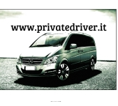 Private Driver Tuscany