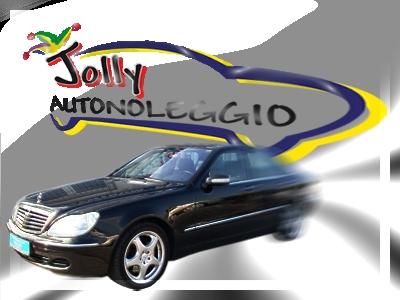 Jolly Autonoleggio di F.Notarpietro