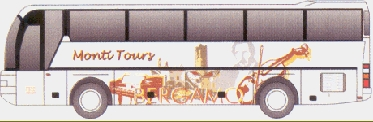 Autoservizi Monti Tours srl