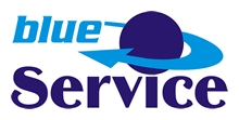 Blue Service di Oscar Capponi