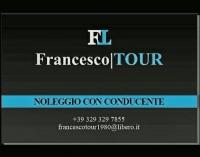 Francesco Ruo Tour