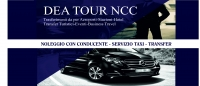 DEA Tour ncc